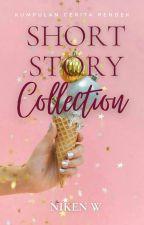 Short Story Collection  oleh zonaniken