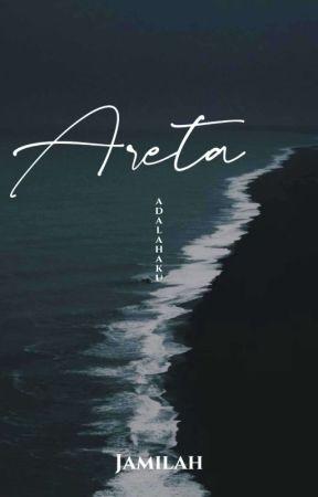 Areta [On-Going]  by Jaamiilah