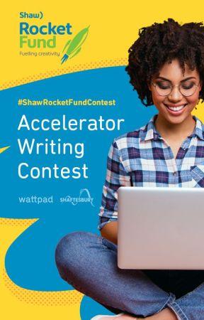 #ShawRocketFundContest Accelerator Writing Contest by RocketFund