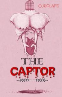The Captor✔️ (#5 in the Our side of the dice series) cover