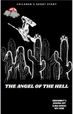 THE ANGEL OF THE HELL by PercbethTheoTris46