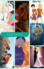 Percabeth fluff and other stuff! (Completed) by AmazhangAddie