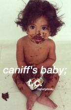 caniff's baby | tc & dr by highafgilinsky