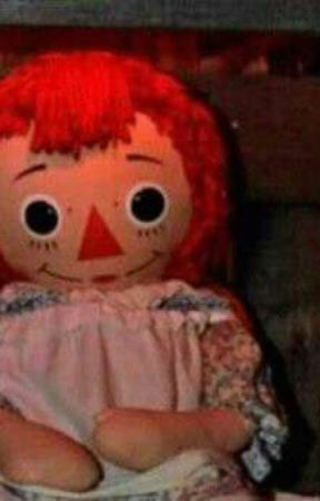 Como evitar que Anabelle te coma [One Shot] by Soft--Peach