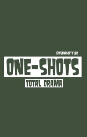 One-Shots ↠ Total Drama by lickingduncan