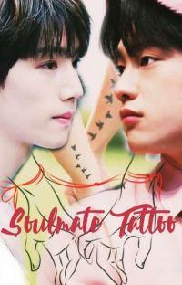 »Soulmate Tattoo« [MarkJin]  cover
