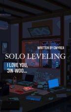 Solo Leveling x Female OC by gwyrea