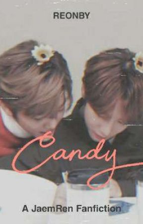 Candy [ ✓ ] by REONBY