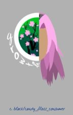 Deep Within the Trees; Under the Boughs & Blossoms by candy-floss-consumer