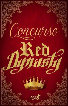 Concurso Red Dynasty | ✓ by Concurso_RedDynasty