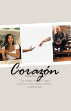 Corazón ↠ A Maluma Fanfiction  by BriFlare
