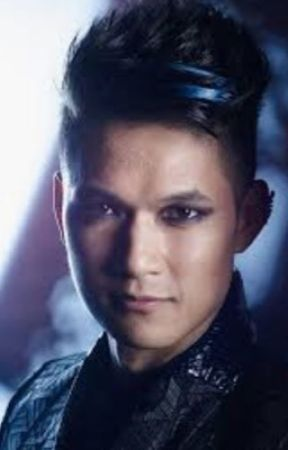Magnus Bane's sister  by ncis_4ever