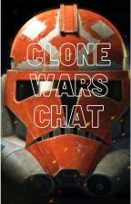 Clone Wars chat. by Galaxy11Wolf
