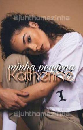 Katherine. by JuhThomezinha