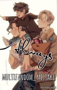 Always // Wolfstar  cover