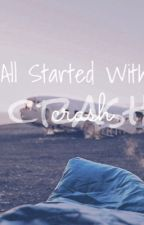 all started with a crash by meredithsburgesss