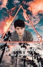 to win a war • alex summers by oddball_writer