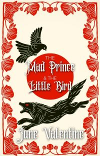 The Mad Prince & The Little Bird cover