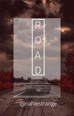 ROAD - Supernatural by nahlestrange