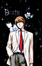 Sacrifices For The New World (Light yagami x Fem Reader) Released 8/14/20 by AikaChan286