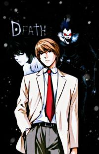 Sacrifices For The New World (Light yagami x Fem Reader) Released 8/14/20 cover