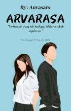 ARVARASA by Annisaa2807