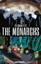 The Monarchs    Oneus FF by ravenmoon_