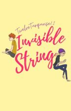 Invisible String by TwelveTurquoise12