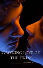growing love-of the twins by cherrynaruya