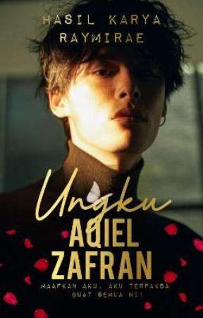 UNGKU AQIEL ZAFRAN(UAZ) SU by Raymirae