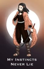 My Instincts Never Lie || Demon Slayer Nezuko by NanaShimura4lyfe