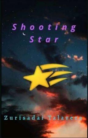 Shooting Star by Zurisadai_Talavera