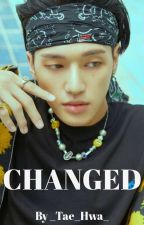 Changed || ATEEZ Wooyoung Fanfic by _Tae_Hwa_