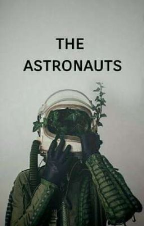 the astronauts by chapsoi_