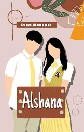ALSHANA (OPEN PO 😤) by Puriiamiirah