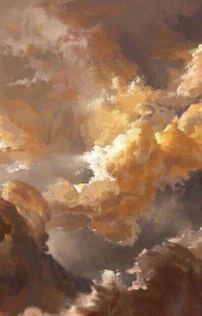 Cloudlight Memories by microwaveness