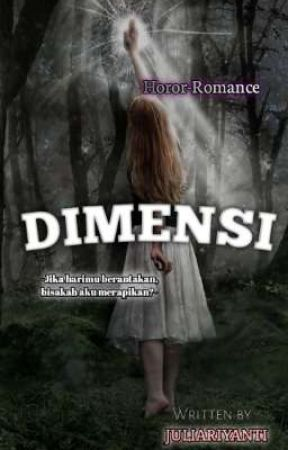 DIMENSI by itsme_liaa