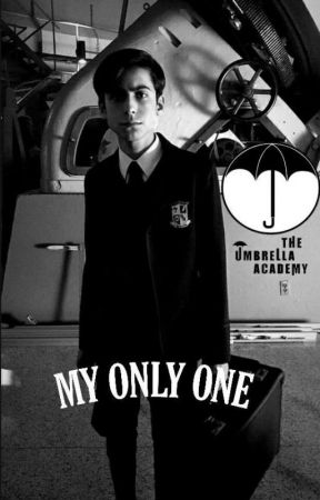 My Only One // Five Hargreeves by Lunawampires8