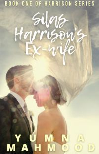 Silas Harrison's Ex-wife. cover