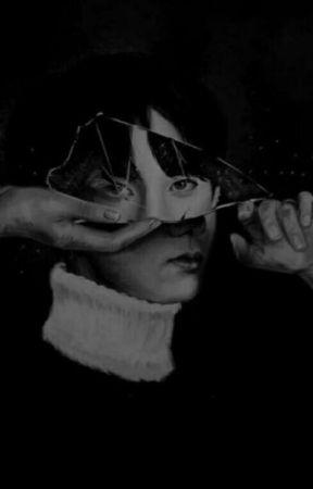 جونغكوك: انعكاسٌ قاتل.✔ by Vasilissa_7