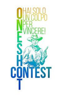 OneShotContest (CONCLUSO) cover