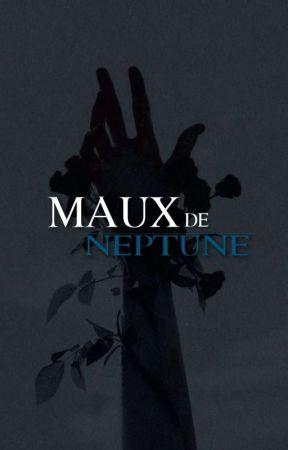 Maux oubliés by Ciouus