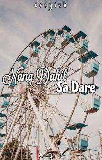 Nang Dahil Sa Dare (Complete)  cover