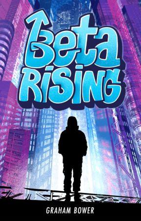 Beta Rising (BxB) by grahambower