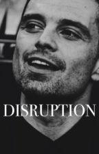 Disruption. | Bucky Barnes  by ughbuckybarnes