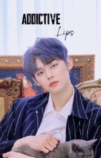 ♡ADDICTIVE LIPS♡ ~yeonjun ff~ cover