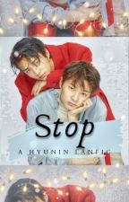 Stop | HyunIn by knzhgts