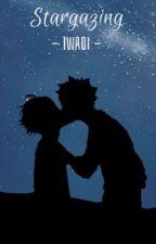 Stargazing - Iwaizumi x Oikawa - Iwaoi by ScottTheCat_