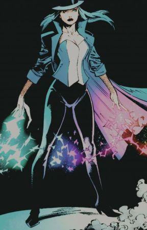 JUST ADD MAGIC ( ellie status ) by HEROTlME-