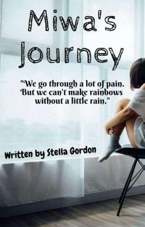Miwa's Journey [Slow Updates] by StellaGordon6